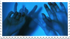 - Stamp: Lost hands. - by ChicaTH