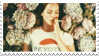 - Stamp: Lana Del Rey. - by ChicaTH