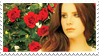 - Stamp: Lana Del Rey (2). - by ChicaTH