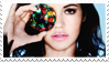 - Stamp: Marina and the Diamonds (3). - by ChicaTH