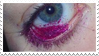 - Stamp: Crying glitter. - by ChicaTH