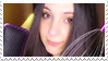 - Stamp: Heather Feather ASMR. - by ChicaTH