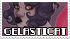 - Stamp: gelasticat. - by ChicaTH