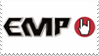 - Stamp: EMP. - by ChicaTH