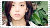 - Stamp: Jisoo. - by ChicaTH
