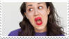 - Stamp: Miranda Sings. - by ChicaTH