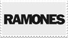 - Stamp: The Ramones. - by ChicaTH