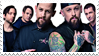 - Stamp: Good Charlotte. - by ChicaTH