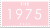 - Stamp: The 1975. - by ChicaTH