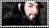 - Stamp: Aurelio Voltaire. - by ChicaTH