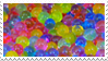 - Stamp: Orbeez. - by ChicaTH