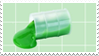 - Stamp: Green slime bucket. - by ChicaTH