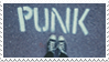 - Stamp: PUNK. - by ChicaTH