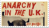 - Stamp: Anarchy in the U.K. - by ChicaTH