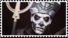 - Stamp: Papa Emeritus II (2). - by ChicaTH