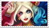 - Stamp: Harley Quinn. - by ChicaTH