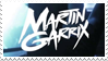- Stamp: Martin Garrix. - by ChicaTH