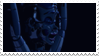 - Stamp: Ballora. - by ChicaTH