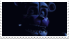 - Stamp: Funtime Freddy. - by ChicaTH