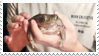 - Stamp: Slippy. - by ChicaTH