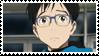 - Stamp: Yuuri Katsuki. - by ChicaTH