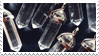 - Stamp: Crystal pendants. - by ChicaTH