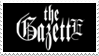 - Stamp: the GazettE. - by ChicaTH