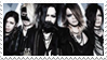 - Stamp: the GazettE (2). - by ChicaTH