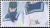 - Stamp: Seifukus. - by ChicaTH