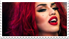 - Stamp: Adore Delano. - by ChicaTH