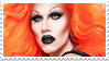 - Stamp: Sharon Needles. - by ChicaTH