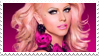 - Stamp: Courtney Act. - by ChicaTH