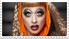 - Stamp: Bianca Del Rio. - by ChicaTH