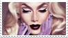 - Stamp: Miss Fame. - by ChicaTH