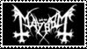 - Stamp: Mayhem. - by ChicaTH