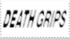 - Stamp: Death Grips. - by ChicaTH