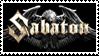 - Stamp: Sabaton. - by ChicaTH