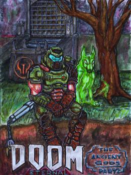Doom Eternal TAG P.2