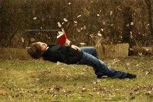 Joy of Reading by JuneeXOXO