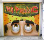 Graffiti - Garage Door