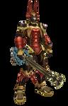[DL] Armored Terra
