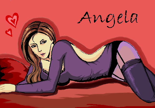 Angela by vesoliyrodger183
