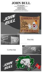 John Bull Updated