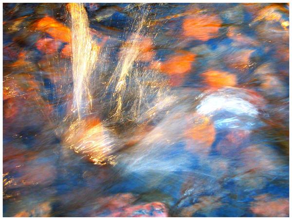 sun In water by ksick