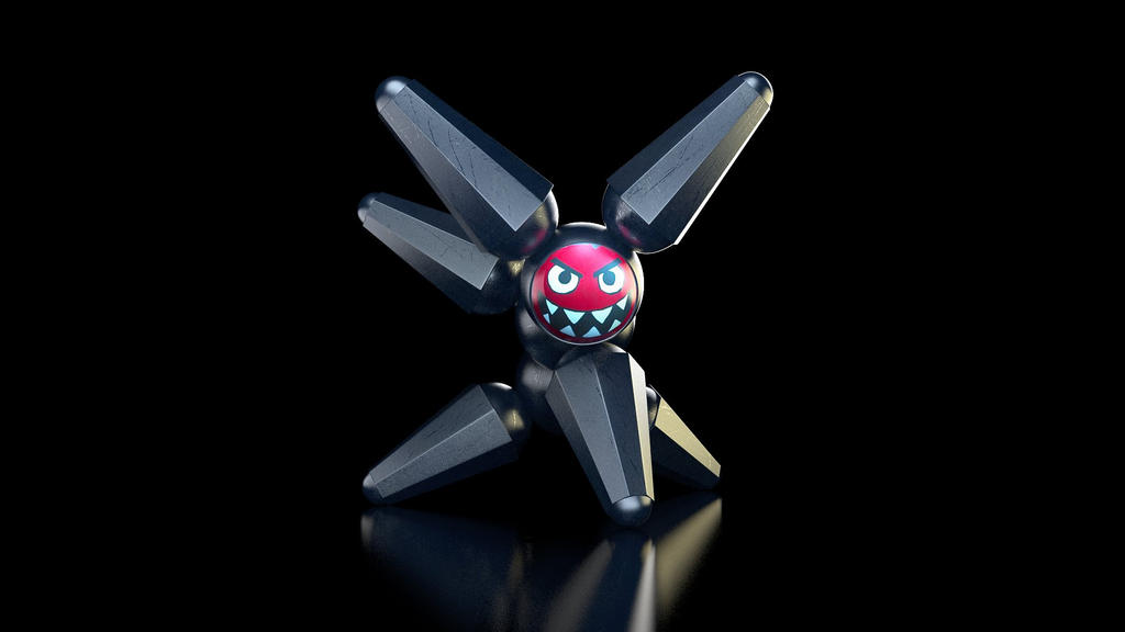 Megabot 3 by punkandroll