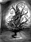 Lovecraftian Maldoror