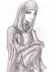 Tamalane (Heretics of Dune) by CorvenIcenail