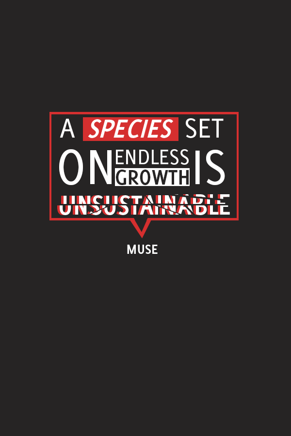 Muse-Unsustainable by samsaga1307