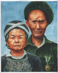 Grandparents by studiotou