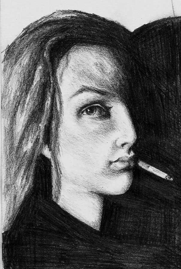 Cigarette by Sova-mouse